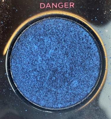 Blue Smokey Eyes (4)